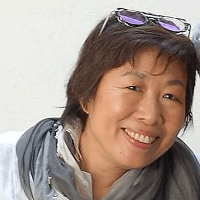 Kiyoko-Matsuoka