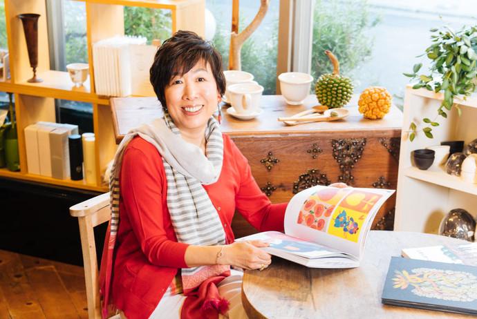 Kiyoko Matsuoka