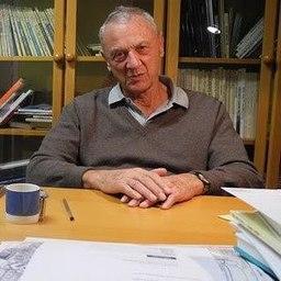 Arthur Hubschmid