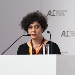 Cristina Angelucci