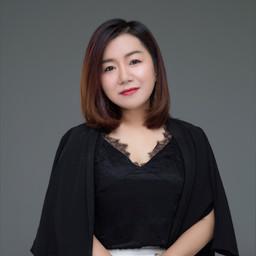 Susanne Han 韩笑