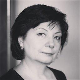 Anastasia Arkhipova