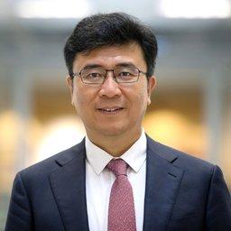 Zhang Mingzhou 张明舟