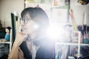 Suzy Lee