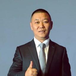 Zhang Ge 张戈