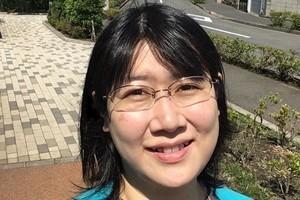 Miyuki Yamakita