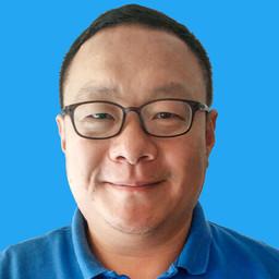 WANG Zhaoyang 王朝阳