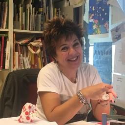 Antonella Vincenzi