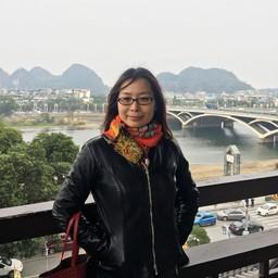 Yang Liping 杨丽萍