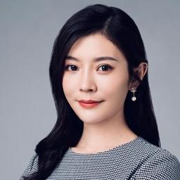 Freya Gao 高飞