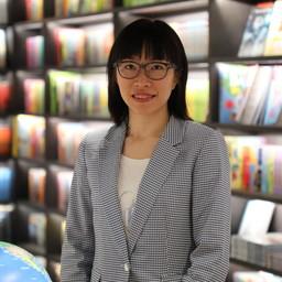 Li Xin 李昕