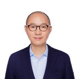 Lu Jun 卢俊