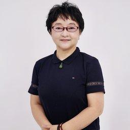 Yan Xiaoli 颜小鹂