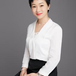 Huang Runfang 黄润芳