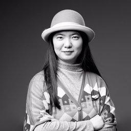 Yu Hongcheng 于虹呈