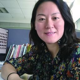 Xu Jie 徐洁