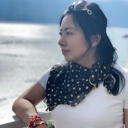 Huang Li 黄丽
