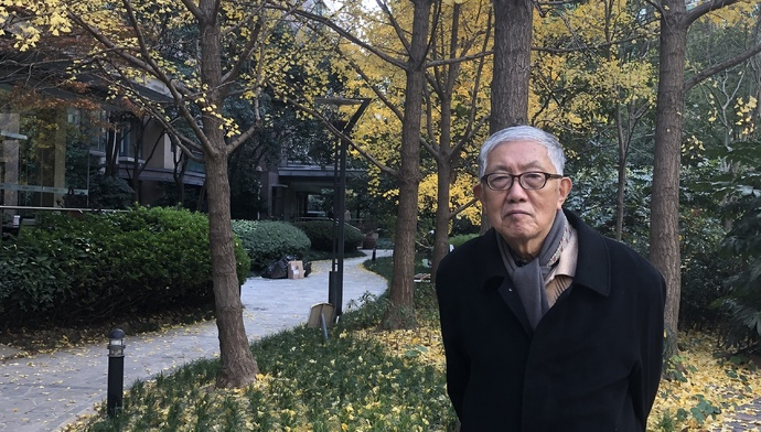 Yang Qiusheng