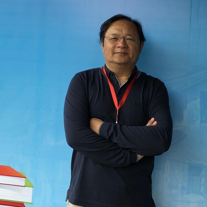 Liu Jianping 刘健屏
