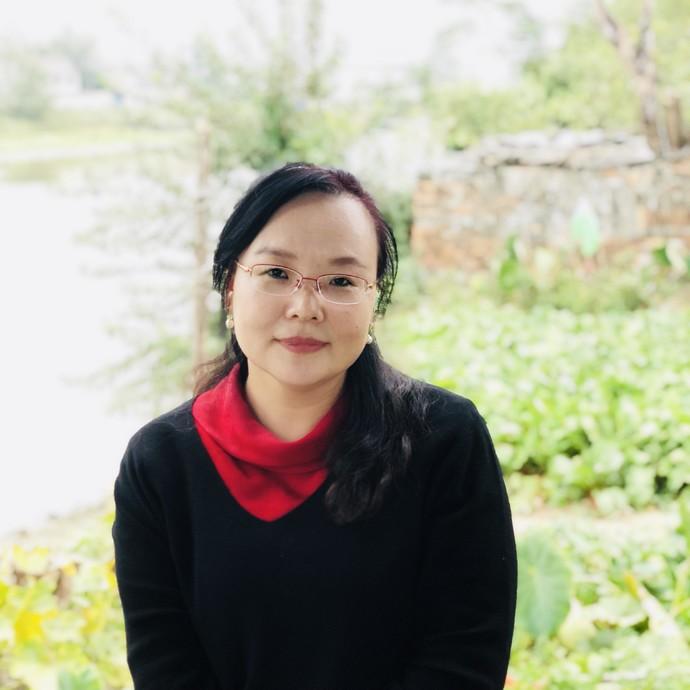 Zhang Li 张莉